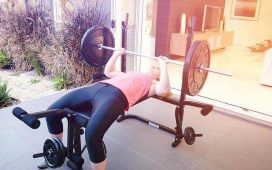 Best Weight Bench