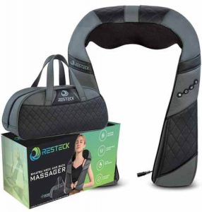 Best Massagers for Neck