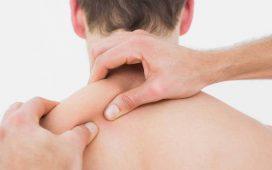 Shoulder Massage Techniques