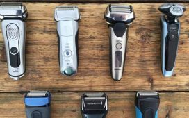 best electric shaver