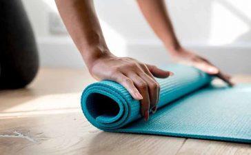 best workout mats